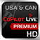 CoPilot Live Premium HD USA & Canada – Offline GPS Navigation & Maps