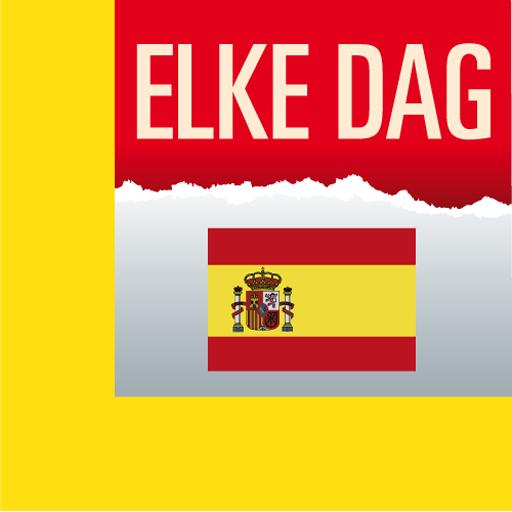 Elke dag Spaans 1