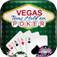 Vegas Texas Holdem Live Poker Deluxe - The Ultimate Dream World Video Poker Battle FREE